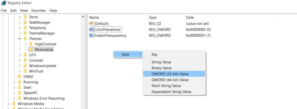 Create-d-word-registry