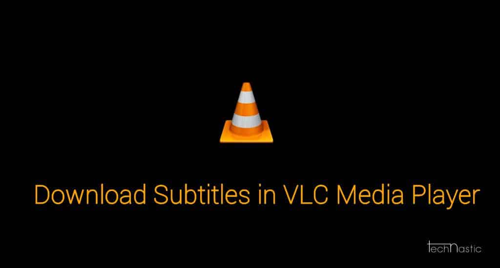 vlc subtitles download