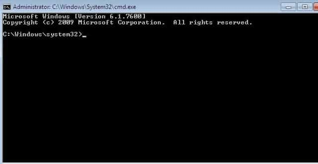 Command Prompt_console