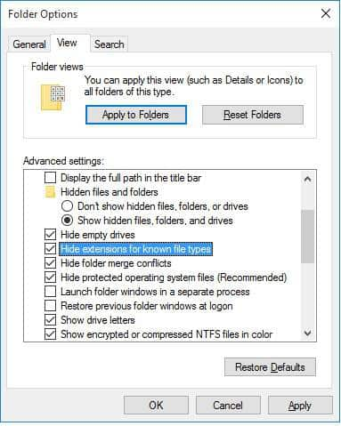 show-or-hide-file-extensions-screenshot-3