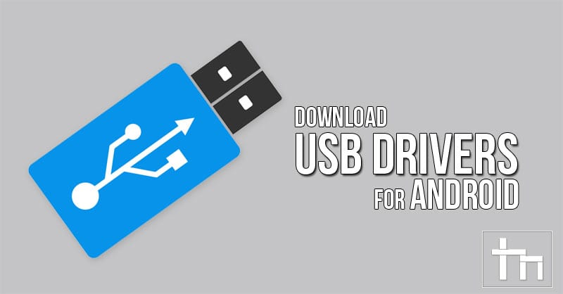 usb drivers android
