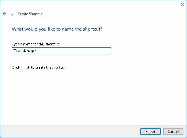Taskmanager-shortcut2