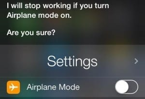 Turn On DND and Airplane Mode