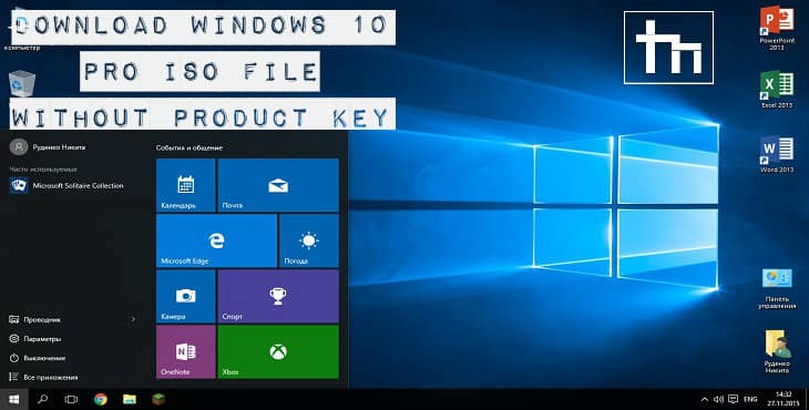 windows 10 iso download cover