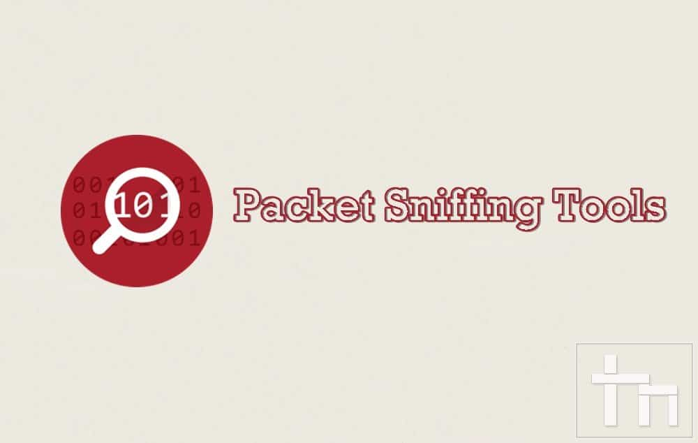 free sniffing tools