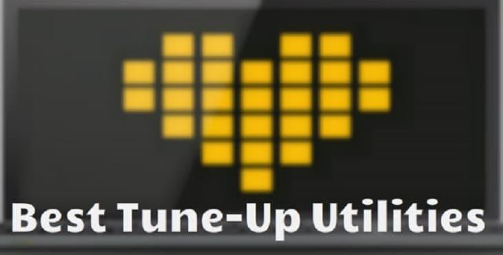 tuneup utilities windows