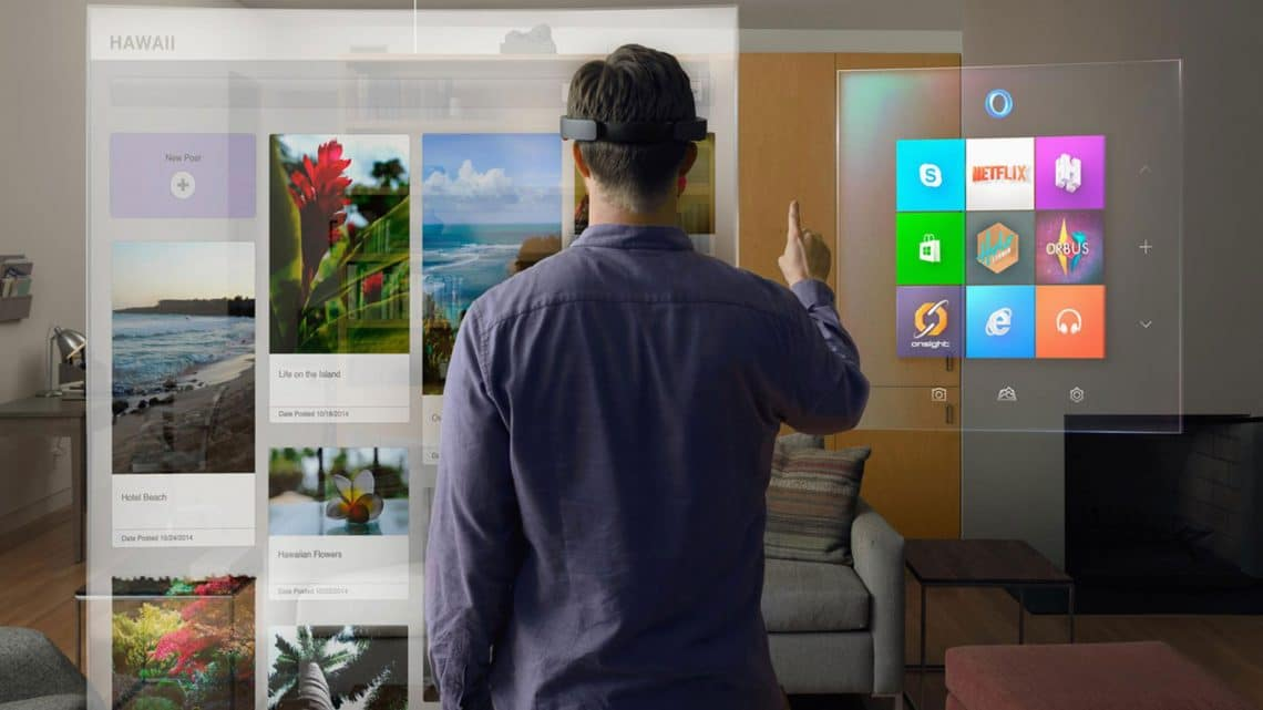 Windows 10 Fall Creators Update : 5 New Features