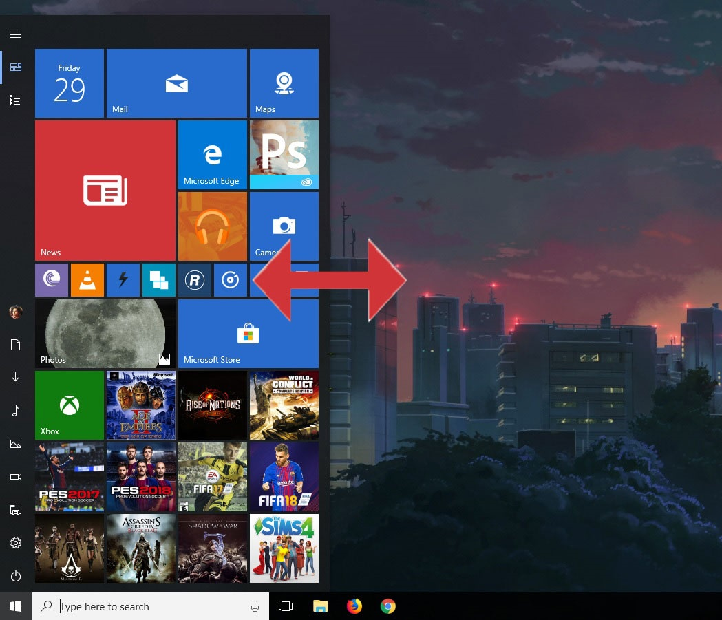 How To Customize Your Windows 10 Start Menu