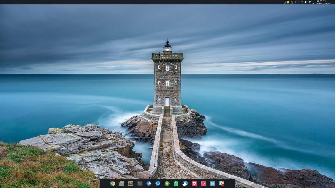 How To Install KDE Plasma On Ubuntu 17.10