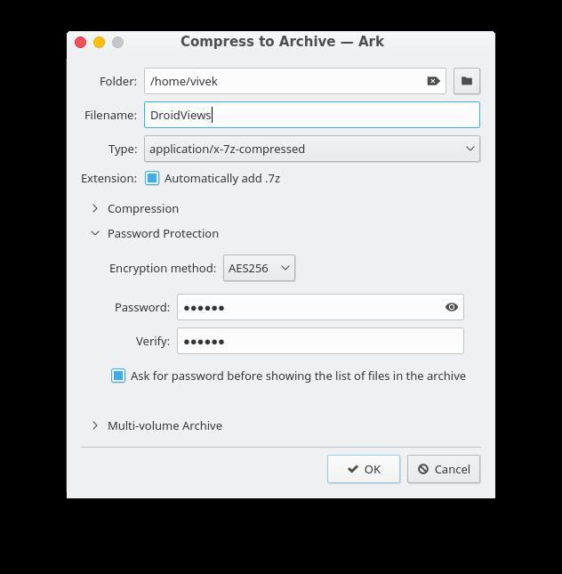 How To Hide Files And Folders In Ubuntu