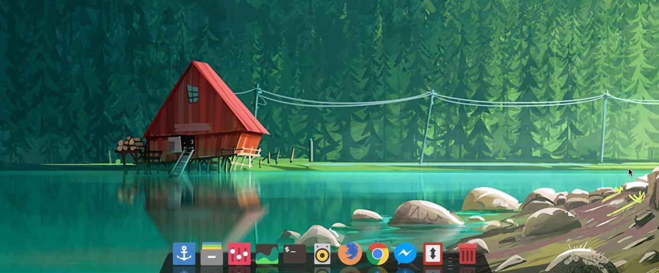 Docky macOS dock app