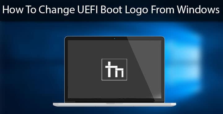 windows 10 boot logo