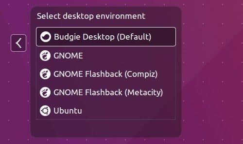 How To Install Budgie Desktop On Ubuntu
