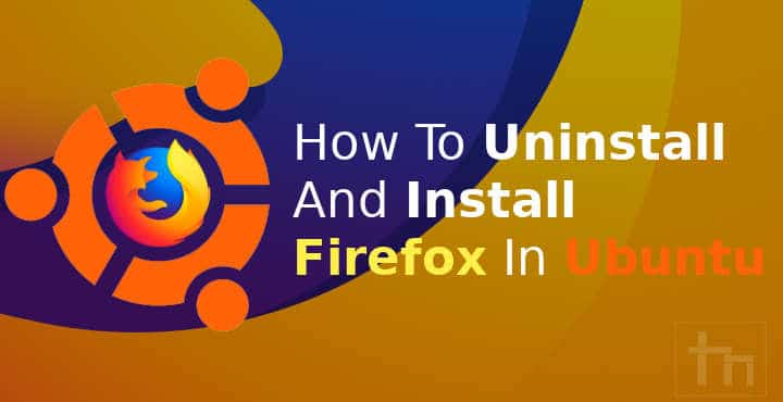 firefox on ubuntu