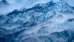 white blue wallpaper