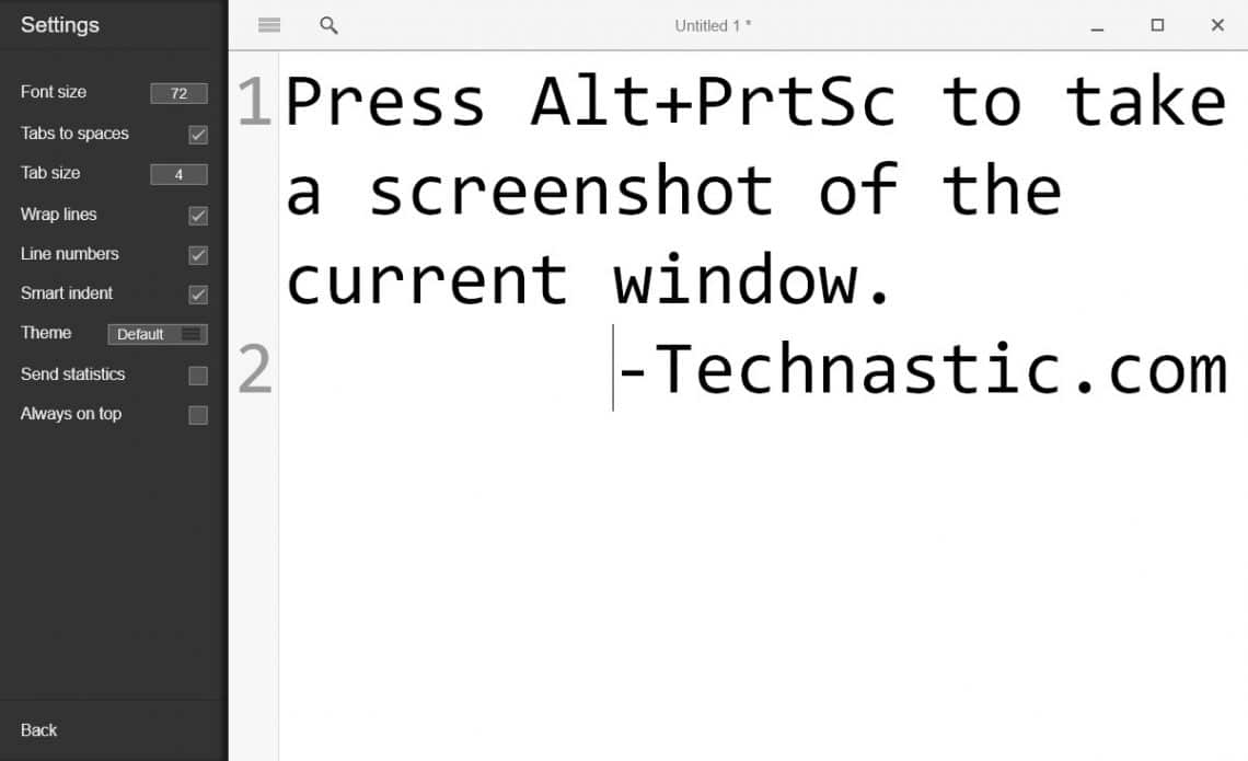 capture current windows screen windows 10