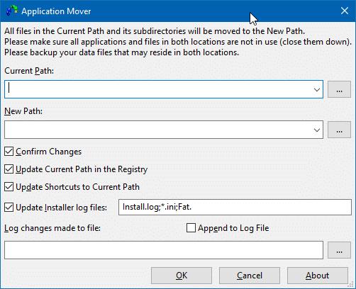 application mover windows 10