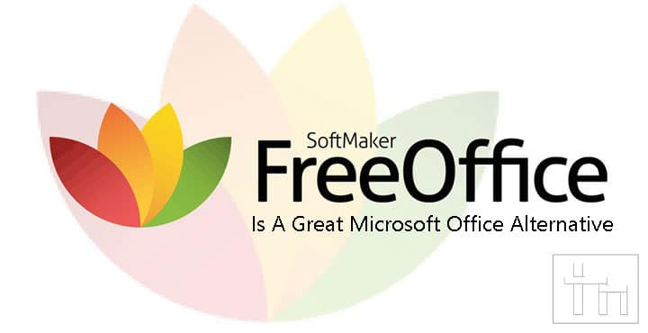 freeoffice ms office alternative