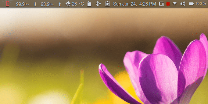keyboard shortcut to record screen