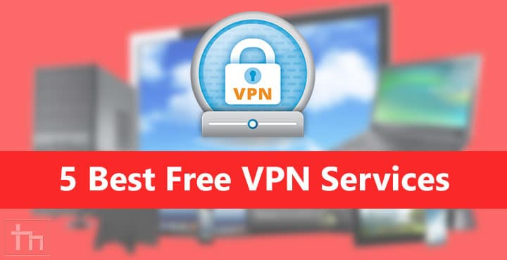 free vpn windows