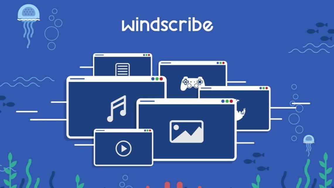 Windscribe free vpn for windows 10