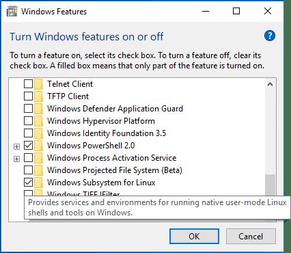 Why And How To Use Ubuntu On Windows 10