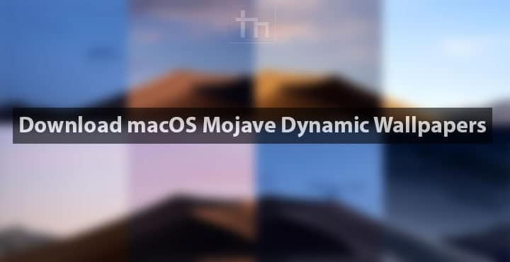macos dynamic wallpapers