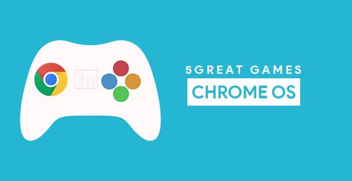 chromebook games