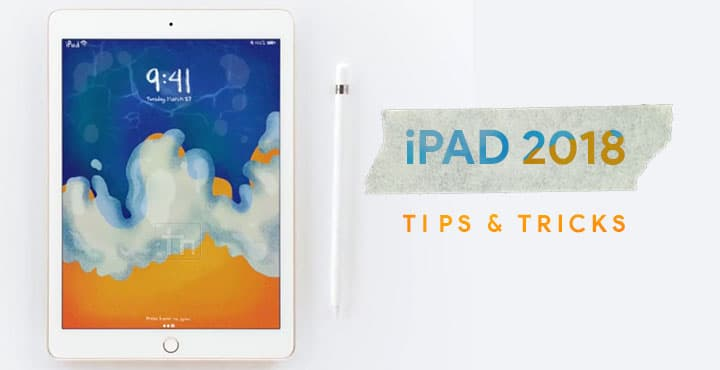 5 Tips That'll Help You Use Your iPad Like A Pro
