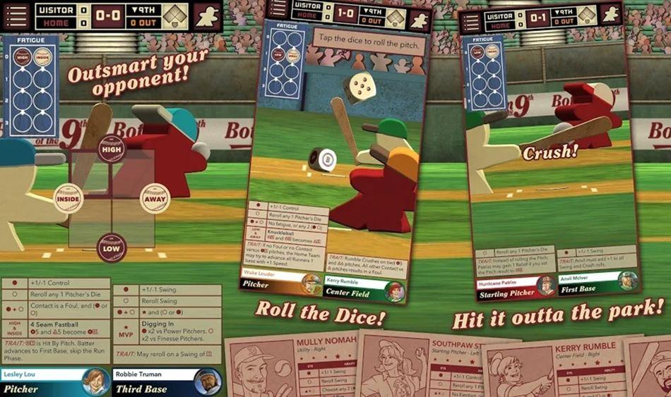 Bottom of the 9th android game