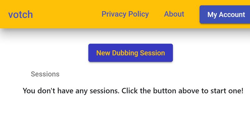 youtube video dubbing option