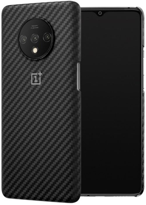 OnePlus 7T Protective Karbon Case