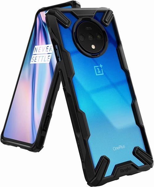 Ringke Fusion X case oneplus 7t