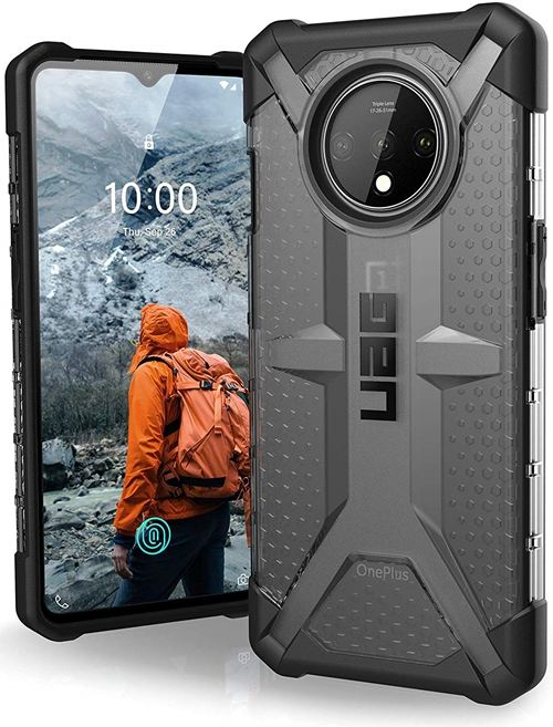 UAG Feather-Light Rugged Case OnePlus 7T
