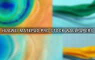 matepad pro wallpapers