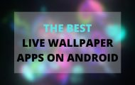 live wallpaper apps android