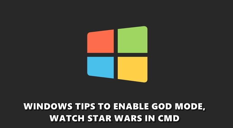 star wars god mode