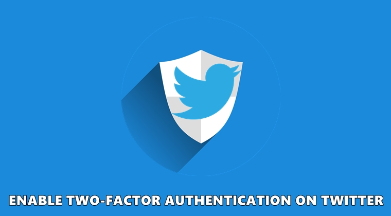 two-factor authentication twitter