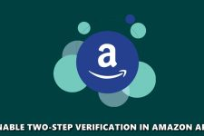 two step amazon