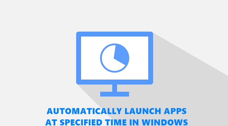 launch app windows