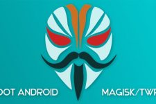 android root magisk