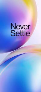 op8 blue never settle