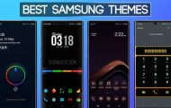 samsung one ui themes