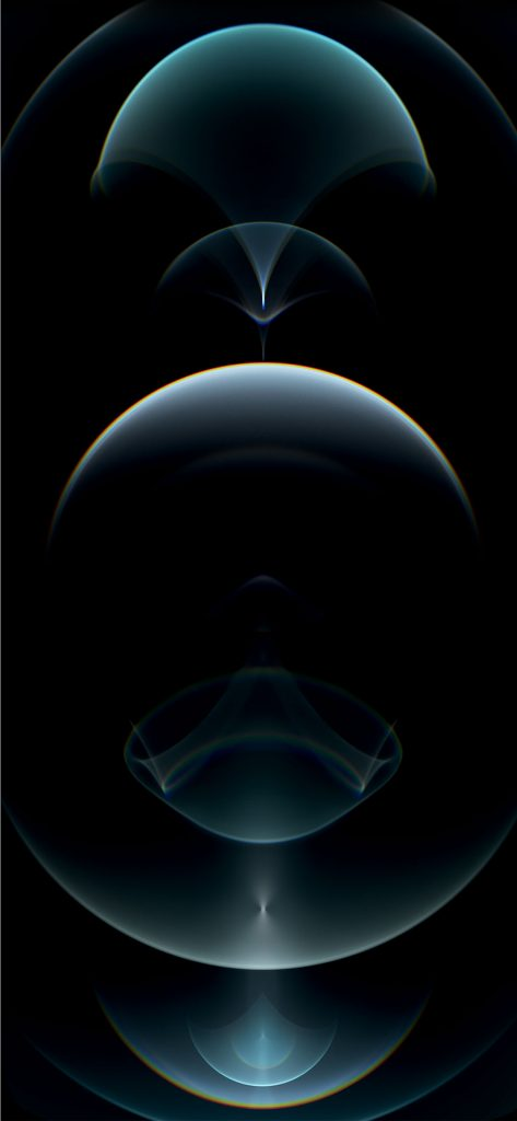 iphone 12 pro dark wallpaper