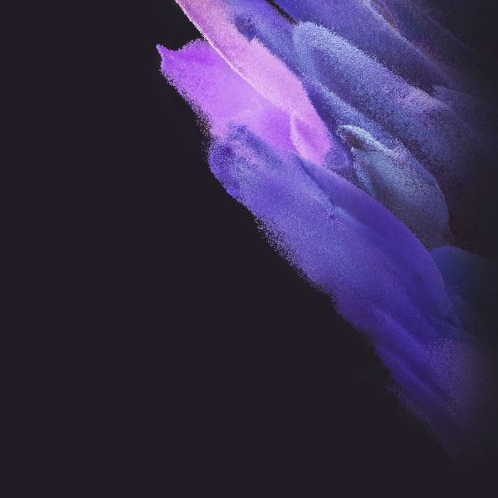 galaxy s21 phantom purple wallpaper dark