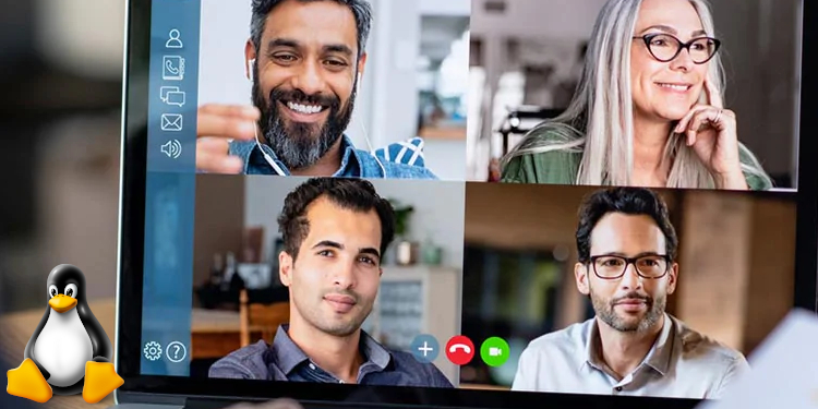 5 Best Video Conferencing Apps For Linux