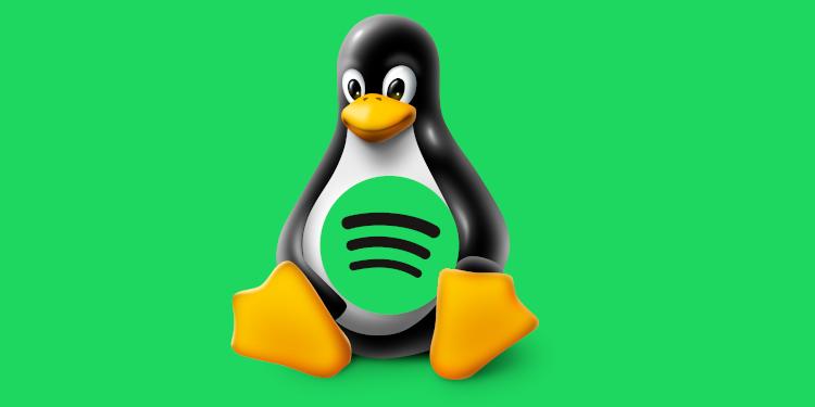 spotify on ubuntu
