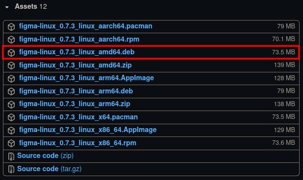 install figma on ubuntu