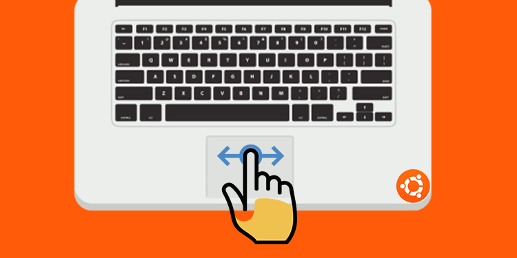 How To Customize Ubuntu Touchpad Gestures