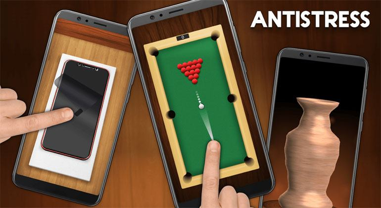 anti stress game for android